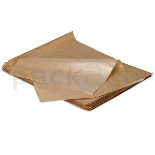 Edelpack, Frischpack, 1/4 Bogen unbedruckt, braun