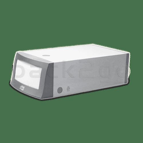 TORK-Serviettenspender N1 Interfold Thekenspender 271600, Alu