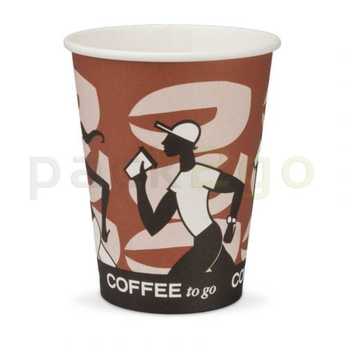 Kaffeebecher, Pappe, FSC-Zertifiziert, Coffee to go Becher