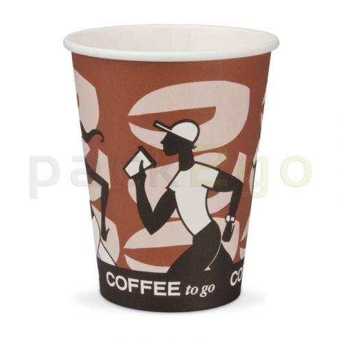 Kaffeebecher, Pappe, FSC-Zertifiziert, Coffee to go Becher