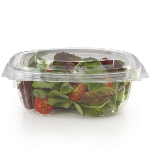 Kompostierbare Salatschale