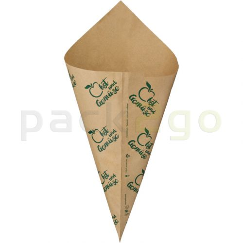 Papierspitztüten