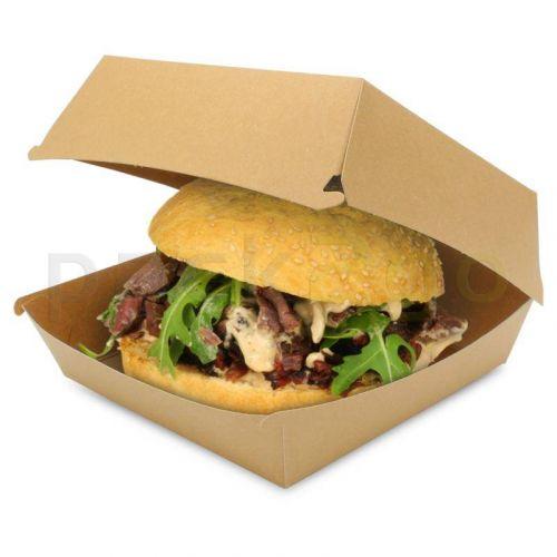 Burgerbox voll