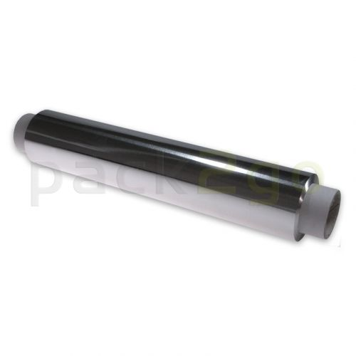 aluminiumfolie, 45 cm/150 m, Aluminiumfolie 16my extra sterk