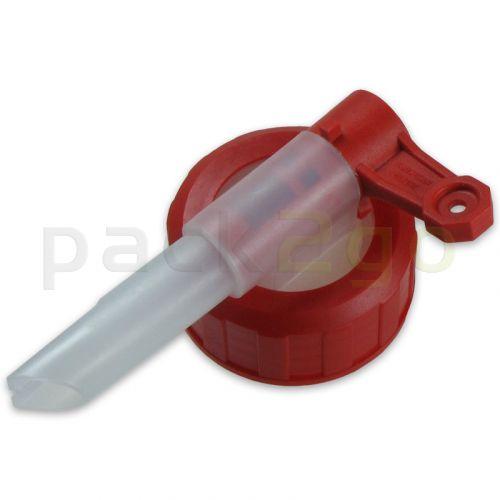 Ausgießer für 10L (12kg) - Kanister