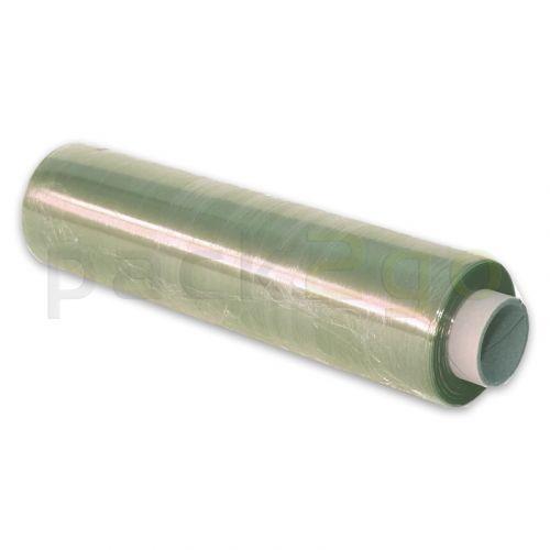 Frischhaltefolie, PE, perforiert 61x61cm, 350m Rolle