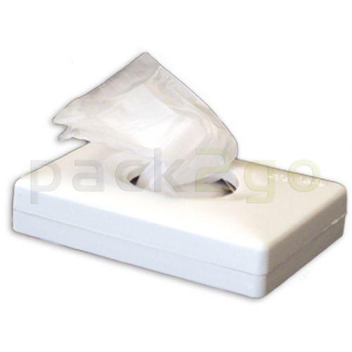 Nachfüllbox / Hygienebeutelspender (Damenhygienebeutel)