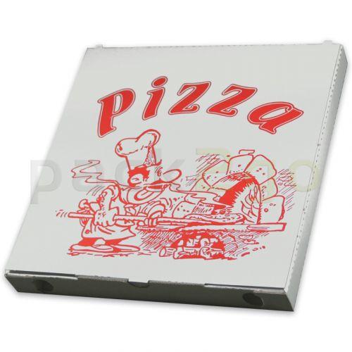 Pizzakarton -