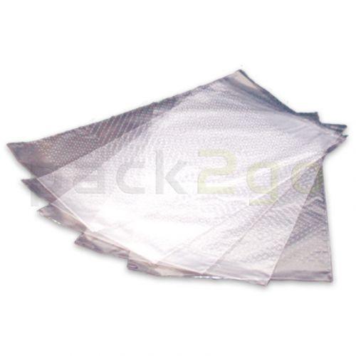 Sandwichbeutel, microperforierter, glasklarer PP-Beutel 160x350mm