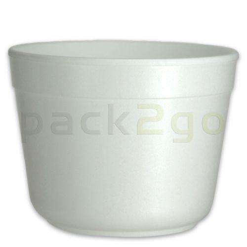 Thermo-verpakkingsbekers FC20 (soepbekers) - 570 ml