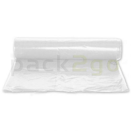 Müllsäcke LDPE 70l - ECO für Schwingdeckel-Abfalleimer T20 - weiß