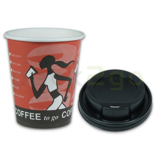 AKTION - Coffee To Go Kaffeebecher