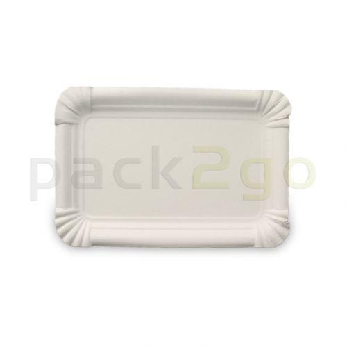 Kartonnen borden vierkant - 9 x 15 cm TOPKRAFT, papiercoating