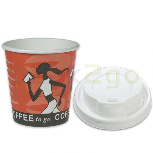 SPARSET - Coffee To Go Kaffeebecher