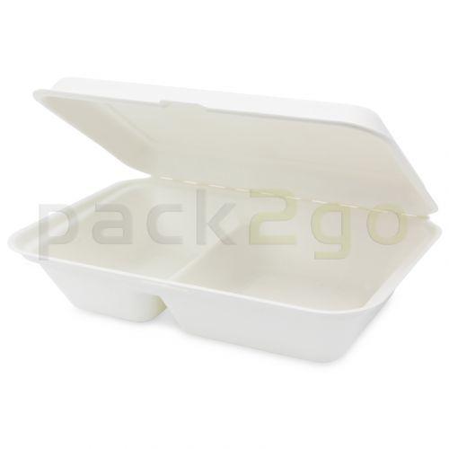 Lunchbox 2-geteilt