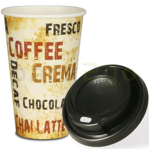 VOORDEELSET - Coffee To Go koffiebekers
