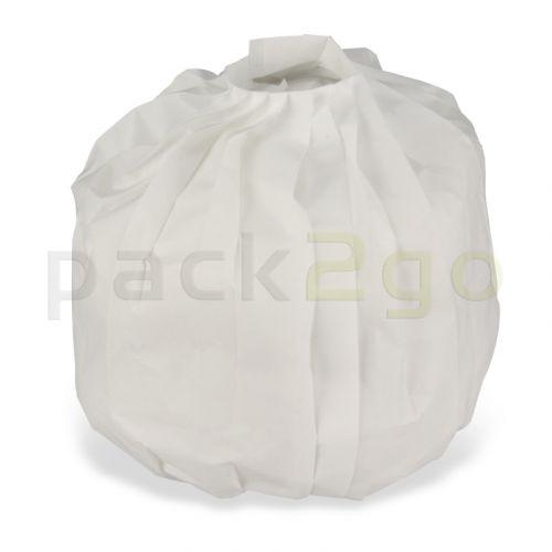 PleatPak™ Burger-Papier für große Burger XL