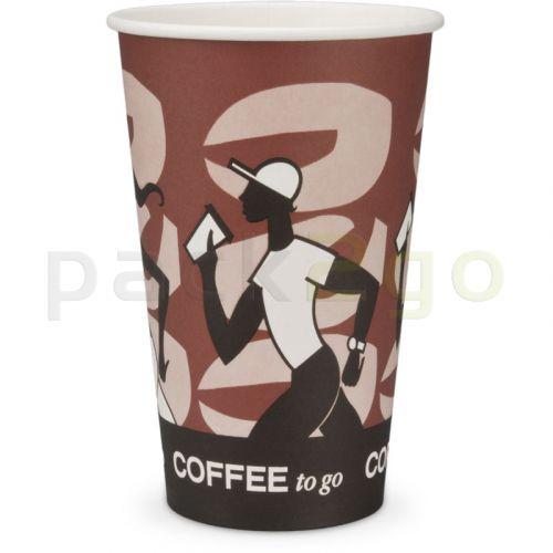 Kaffeebecher, FSC-Zertifiziert, Coffee to go Becher