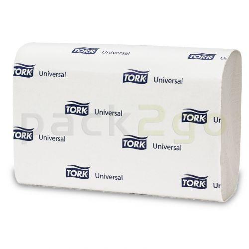 TORK-Universal Interfold-papieren handdoeken, 2-laags, Xpress H2-System