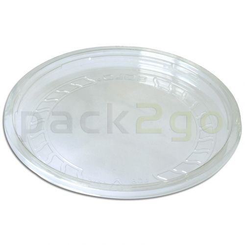 Deckel für Deli Gourmet-Container (US-Feinkostbecher) - 12-32oz - alle Größen