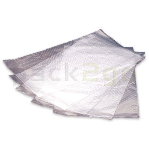 Sandwichbeutel, microperforierter, glasklarer PP-Beutel 150x280mm