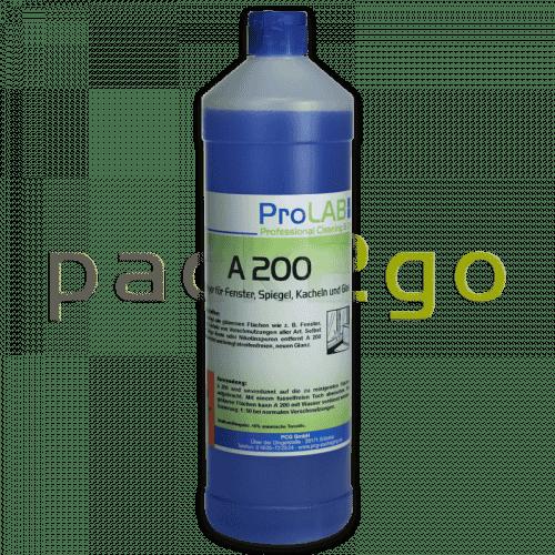 A-200 Profi-Glasreiniger / Fensterreiniger (ProLAB)