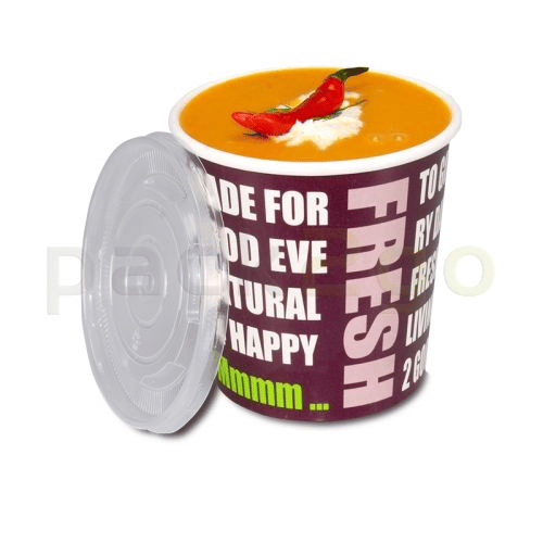 Soup To Go-Container