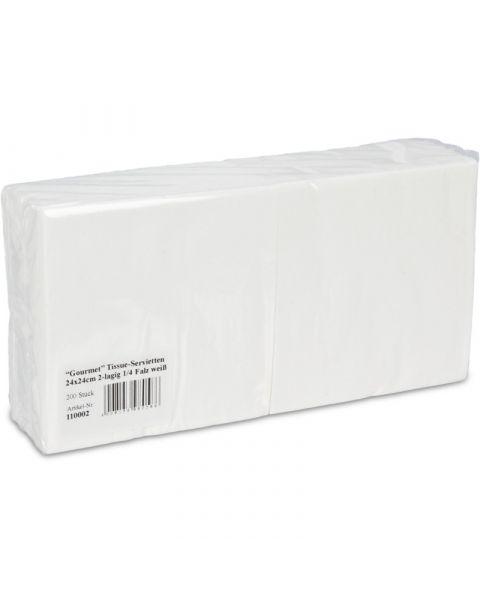 1331999 PPD Riviera Shells Aqua Servietten Hellblau // Wei/ß 33 x 33 cm Tischservietten 20 St/ück Tissue