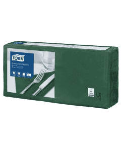 Tork Advanced tissue-servetten, 33x33 1/4, 3-laags, celstofservetten - groen
