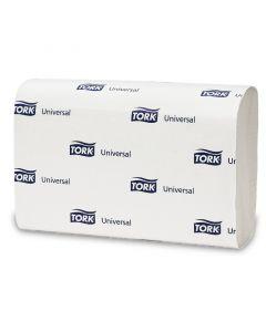 TORK-Universal Interfold-Papierhandtücher, 2-lagig, Xpress H2-System