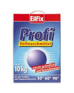Industrie-Vollwaschmittel Profi ''WP 10 T'' Eilfix für Gastronomie