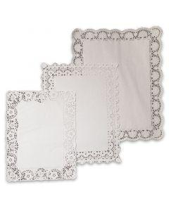 Tortenpapiere / Plattenpapier rechteckig - 40x30cm