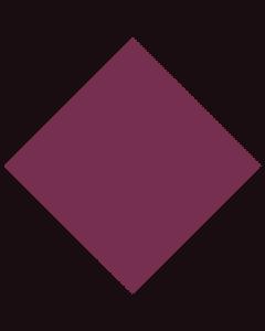 Vlies-Servietten Airlaid, Trendfarbe AUBERGINE 40x40 1/4, Vliesstoff (stoffartig)