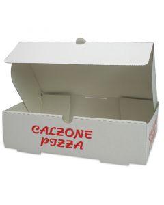 "Pizzakarton - 27x16x7cm ""Calzone"""