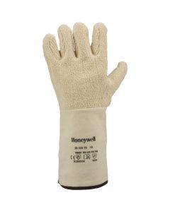 Ofenhandschuhe von Honeywell, Hitzehandschuh XL für Backöfen bis 250°C - 1 Paar