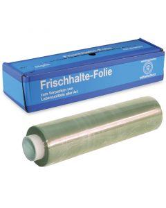 Frischhaltefolie, PE, 30cm / 300m, in der Abriss-Box