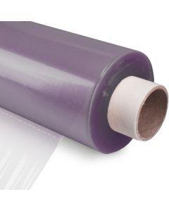 Frischhaltefolie - PVC, perforiert 30x30cm, 500m Rolle