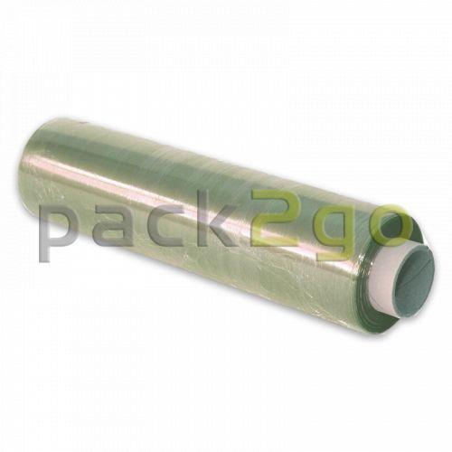 Frischhaltefolie, PE, perforiert 40x40cm, 500m Rolle