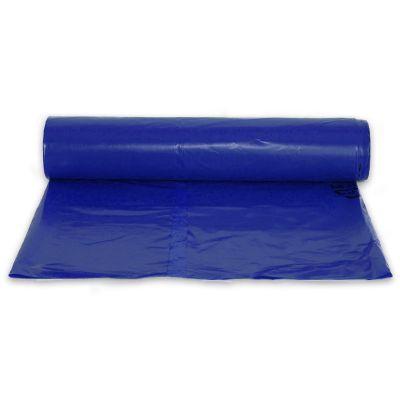 Müllsäcke LDPE 120l - 700x1100mm - extrastark T80 - blau