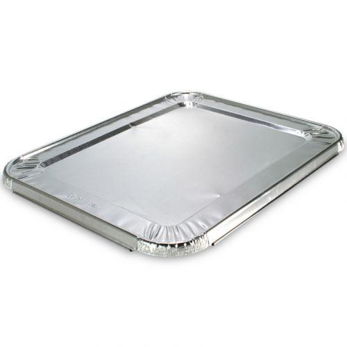 Aludeckel zu 1/1 Gastronorm-Schalen P2G5843, P2G5844