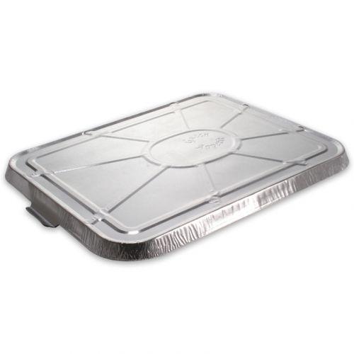 Aluminium deksel voor aluminium schalen -