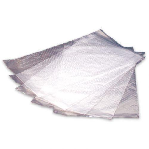 Broodzakjes, microgeperforeerd, doorzichtige PP-zakjes 200 x 300 mm;