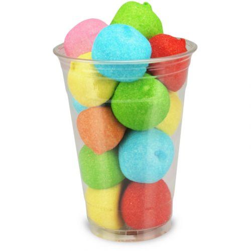 Clear Cups (Smoothie-Becher) - 16oz, 0,4L - Plastikbecher PET