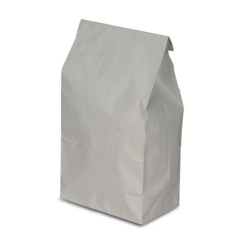 Wit Warmhoudzak, 3-laags, 1/1 gebraden kip, kipzak, 110 g