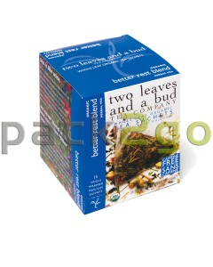 two leaves and a bud - Better Rest Blend Bio Herbal Tea
