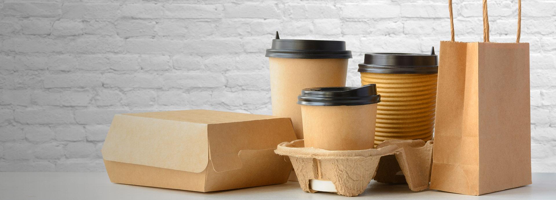 Bioverpakkingen op pack2go