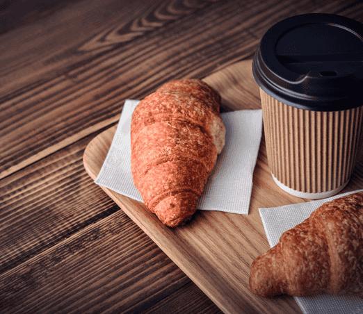 Koffiebekers bij pack2go